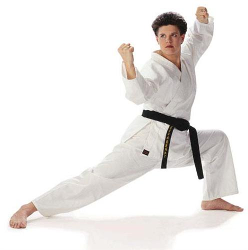 Macho Heavyweight Karate Uniform